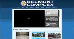 Preview of belmontcomplex.net