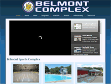 Tablet Preview of belmontcomplex.net